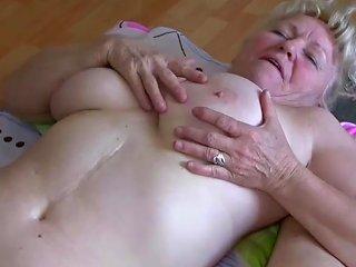 Oldnanny Busty Bbw Ladies Enjoying With Strapon Old Nanny Porn Videos