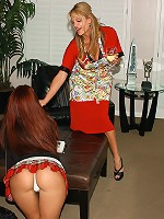 Kelly Madison and Ryan wanted some foreign teenage pussy so they took in a foreign exchange student.