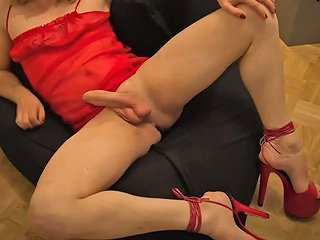 Have You Seen Alice Free Shemale Solo Porn Video 28