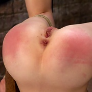 19yr old Lily LaBeau looks like that Gossip Girl blond.Anally fucked, made to cum over and over.