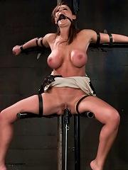 Christina Carter Machine...