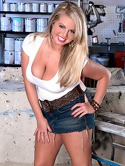 Jessi Rhodes - For The Fun Of It