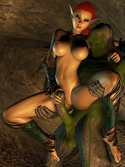 She is the last Warcraft porn 3D doxy, and that fiend gives her less than half of the dig!