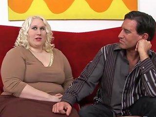 Ebony Guy Fucks Fat Girl Porn Videos