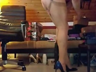 Best Amateur Shemale Video With Dildos Toys Solo Scenes