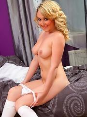 Hannah B from OnlyTease