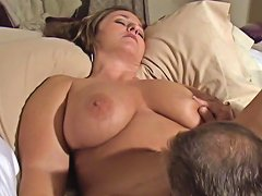 Amazing Homemade Record With Big Tits Mature Scenes