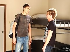 Jason Pitt and Lucas Collins My Brother's Hot Friend