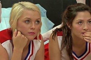 Girlfriendsfilms Teen Cheerleaders Lick Pussy Free Porn A9