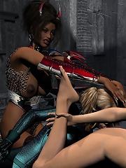 3d porn toon
