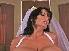 Big Wedding Boobs Bigger Free Bigger Boobs Porn Video 48