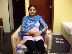 Punjabi Pair Pleasure