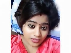 South Indian Girls Hot Cleavage Musically Ever