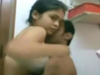 Awesome Sex With Bhabi Filmed In The Bathroom