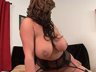 Busty Chick Named Eva Notty Needs That Cock In Each Of The Positions