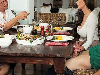 Kendra Lust Tubedupe Kendra's Thanksgiving Stuffing