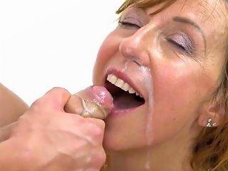 Mother Fucking Facials 17 Grannies Free Porn 65 Xhamster