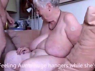 Old Granny Sex Porn