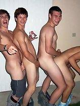 Super sexy boys next door selfpics