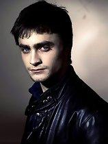 Daniel Radcliffe naked