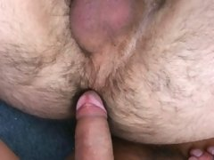Hairy asses craving for your dick! Enjoy the pics