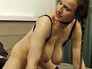 Natural tits saggy Big Saggy