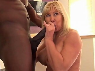 Hot MILF And Her Younger Lover 27