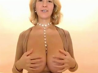 Perky Boobs Around Hard Nipples May Be The First Ever Nuvid