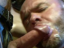 Hairy gay bears fetish sex movies