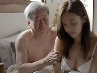 Korean Father In Law Fuck His Son 039 S Wife