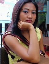 free asian gallery Dark-skinned Filipina tramp...