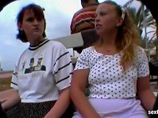 Girl Sex Auf Mallorca Free Outdoor Porn Video 08 Xhamster