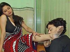 Savita Bhabhi 3 Lady Boss Romance With Young Boy