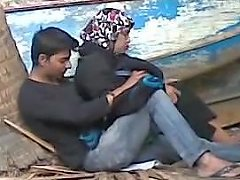 Best Amateur Record With Couple College Scenes