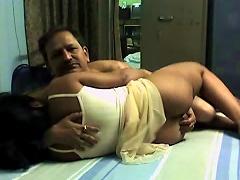 Amateur Wife Enjoying Homemade Sex
