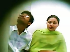 Horny Indian Couples  By  Spy Cam