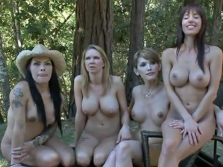 The Curse Of Dullkight Transsexual Women Summoned To Fuck Pussy