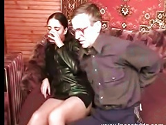 Homemade Old Men And Sexy Girl