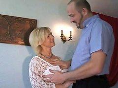 Blonde German Milf Heidi Free Blonde Milf Hd Porn 6d