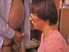 Amateur French Wife Sucks And Fucks Old Man Free Porn Fe