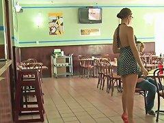 Money Talks Crew Is Running A Restaurant No Sex