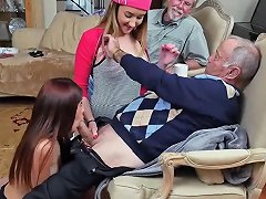 Orgie Old Men And Young Girls Free Old Girls Porn Video Ab