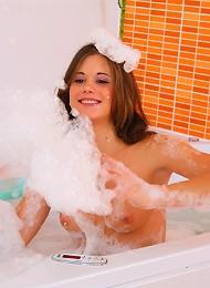 Petite Teen Little Caprice Shaving Her Charming Pinky Slit Teen Porn Pix