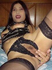 Kinky Thai whore
