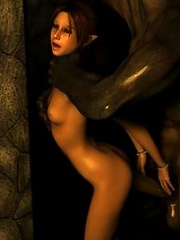 I am really in love with all these Warcraft porn ladies