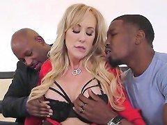 Big Tits Milf Sex With Cumshot Nuvid